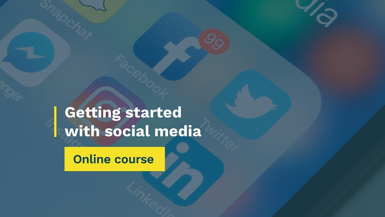 Getting-started-with-social-media