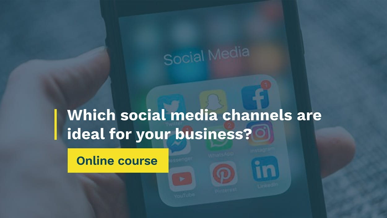 Which-social-media-channels