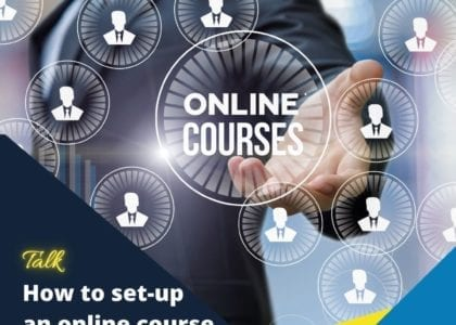 The Ultimate guide to selling online courses