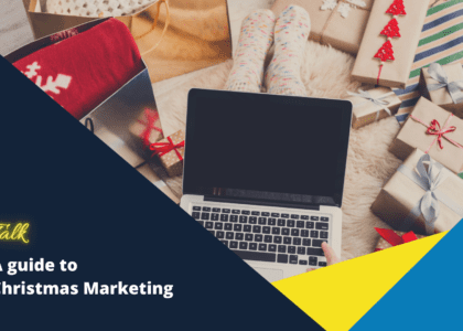 Talk: A guide to Christmas Marketing